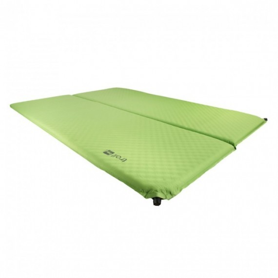 Trail Dbl Self Inflate Mat
