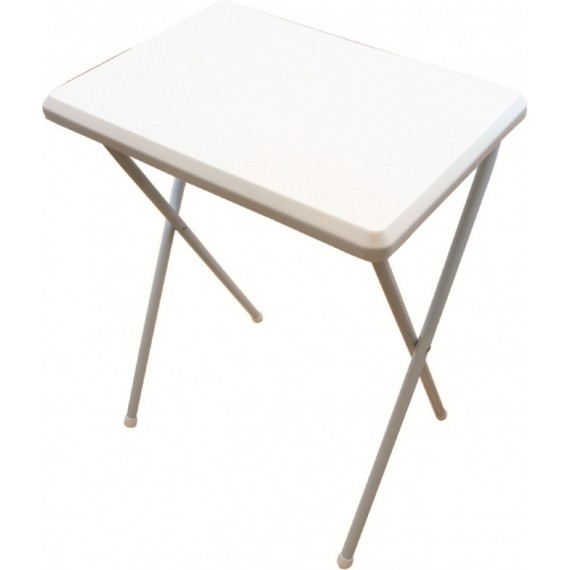 Camping Vouwtafel Wit