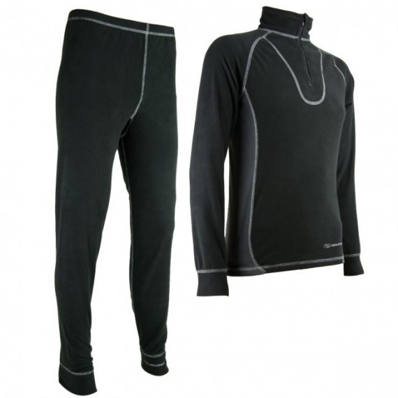 Unisex Thermo Micro Fleece-set