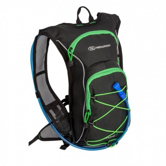 Kestrel 9 Hydration Pack