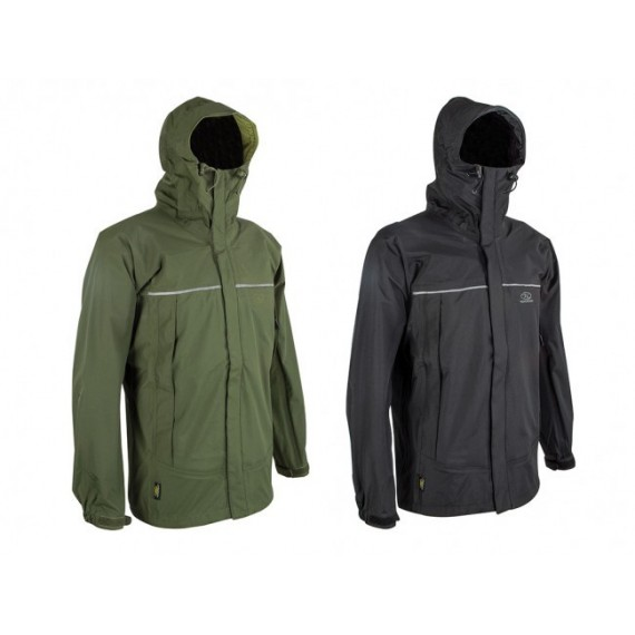 Typhoon 3 Layer Mountain Jacke