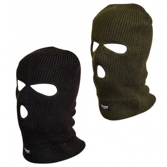 3 Hole Balaclava Thinsulate