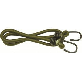 8mmx75cm Olive Bungees