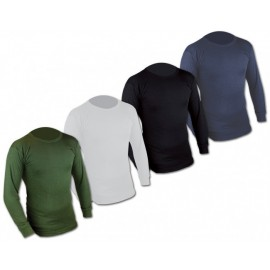 Thermo shirt lange mouwen