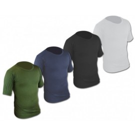 Thermo shirt korte mouwen