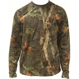 Tree Deep Long Sleeved T-Shirt