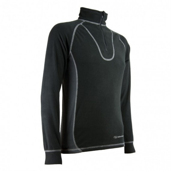 THERMO FLEECE TOP