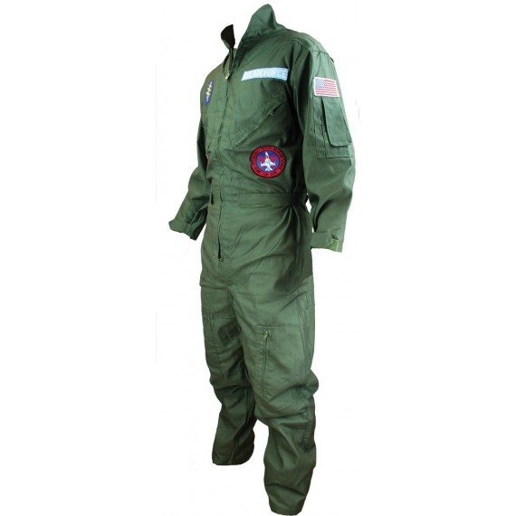 Adult Flying Suit Badges