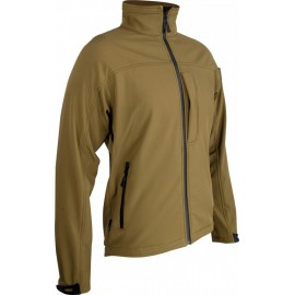 Odin Softshell Jacket