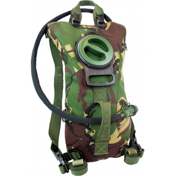 Trojan Hydration Pack