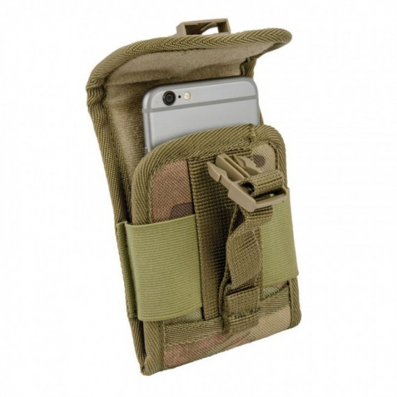 Tactical Smartphone Holder