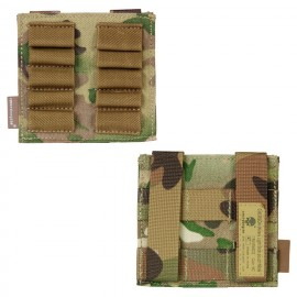 MILITARY LIGHTSTICK POUCH MOLLE EM6033