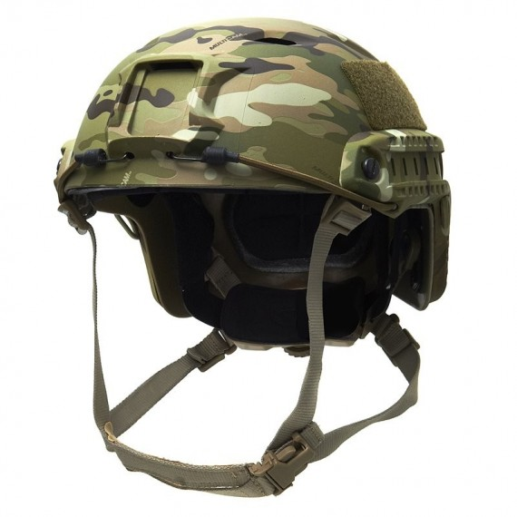MICH FAST HELM - DTC/MULTI AIRSOFT