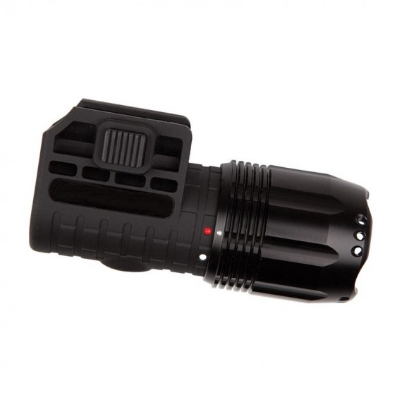 Flashlight 3W Multi functioneel
