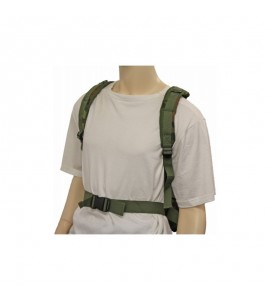 30L MOLLE Aanval Rugzak Military