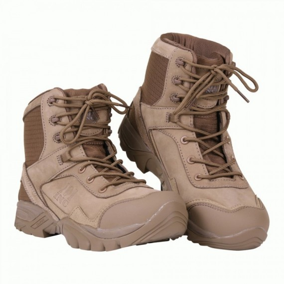 PR. RECON BOOTS MEDIUM-HIGH