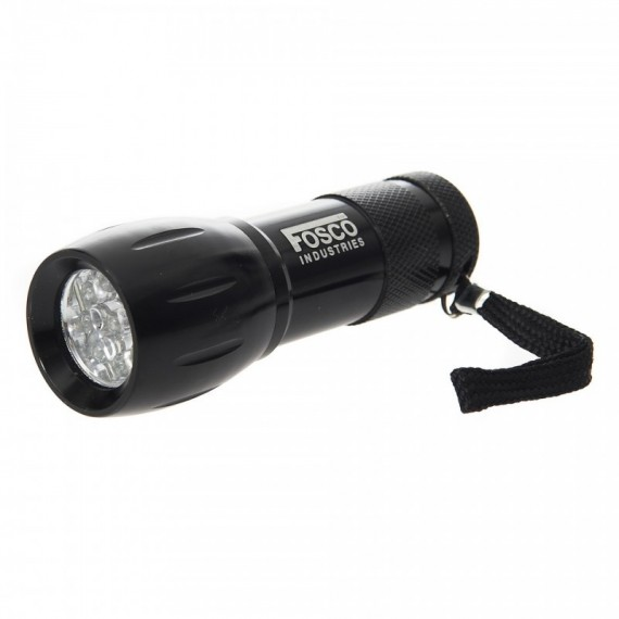 SECURITY LED-LIGHT