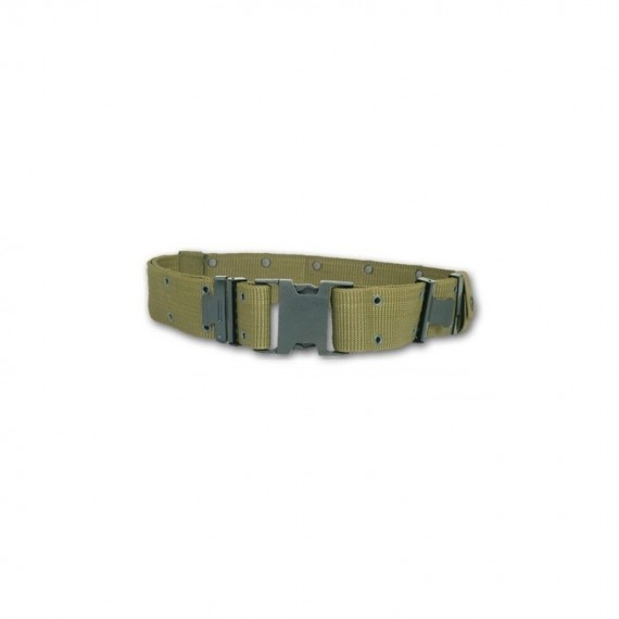 Accesoires riem 55 mm Olive