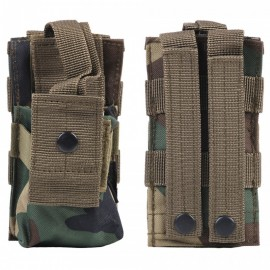 MOLLE POUCH RADIO UTILITY  G