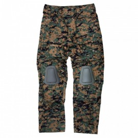 TACTICAL BROEK WARRIOR 101 INC