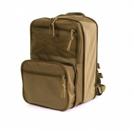 BACKPACK 1-DAY-3-DAYS CORDURA