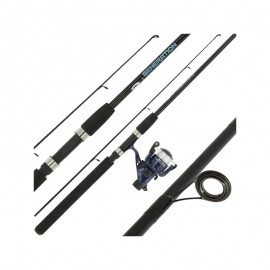 Generation Combo - 7ft Rod & Reel Combo