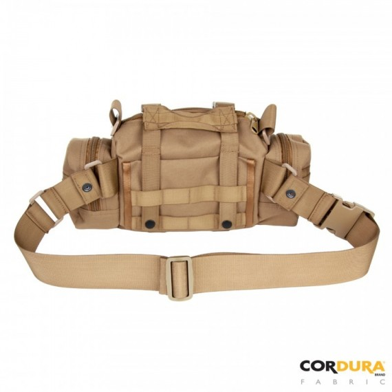 CONTRACTOR BAG RDT CORDURA