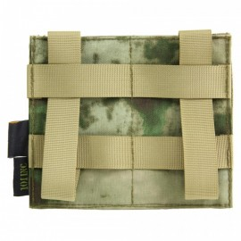 ELASTIC BAND M4 POUCH  2