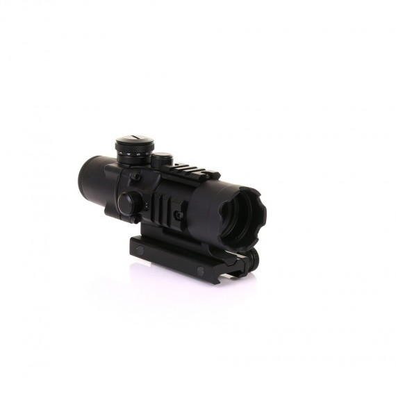 4 X 32 ILLUMINATION TACTICAL SIGHT AO 3036 ONLY FOR AIRSOFT