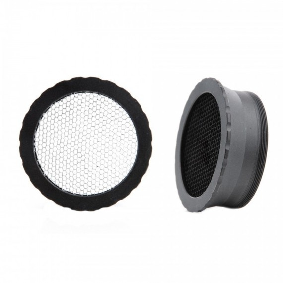 SCOPE PROTECTOR VOOR SRS RED DOT JA-5049 ONLY FOR AIRSOFT!!