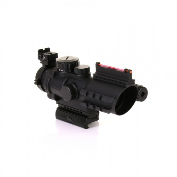 SNIPER LT 4 X 32 RED GREEN DOT AO 3037 ONLY FOR AIRSOF