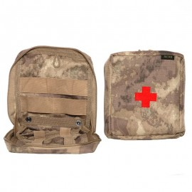 MOLLE POUCH MEDIC GROOT E