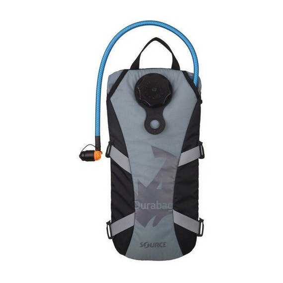 Durabag 3 - Gray  Black