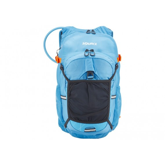 Paragon 3 + 22 L Light Blue