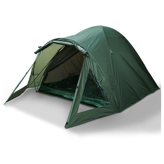 2 Man Double Skinned Green Bivvy (004)