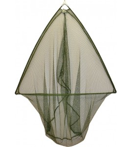 "42"" (BBC) Carp / Pike Net with Metal Block in Green"