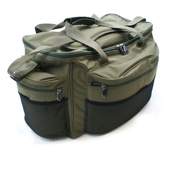 Green Carryall (093)