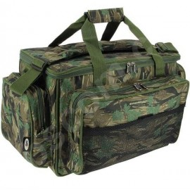 Camo Insulated Carryall