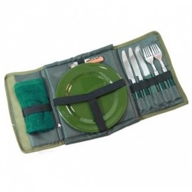 Complete Deluxe Day Cutlery Set