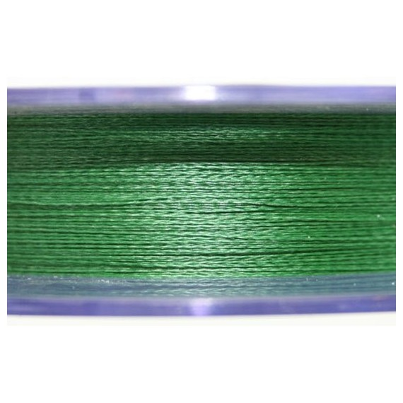 NGT Quick Sink Braid Moss Green 25Lb (300m)