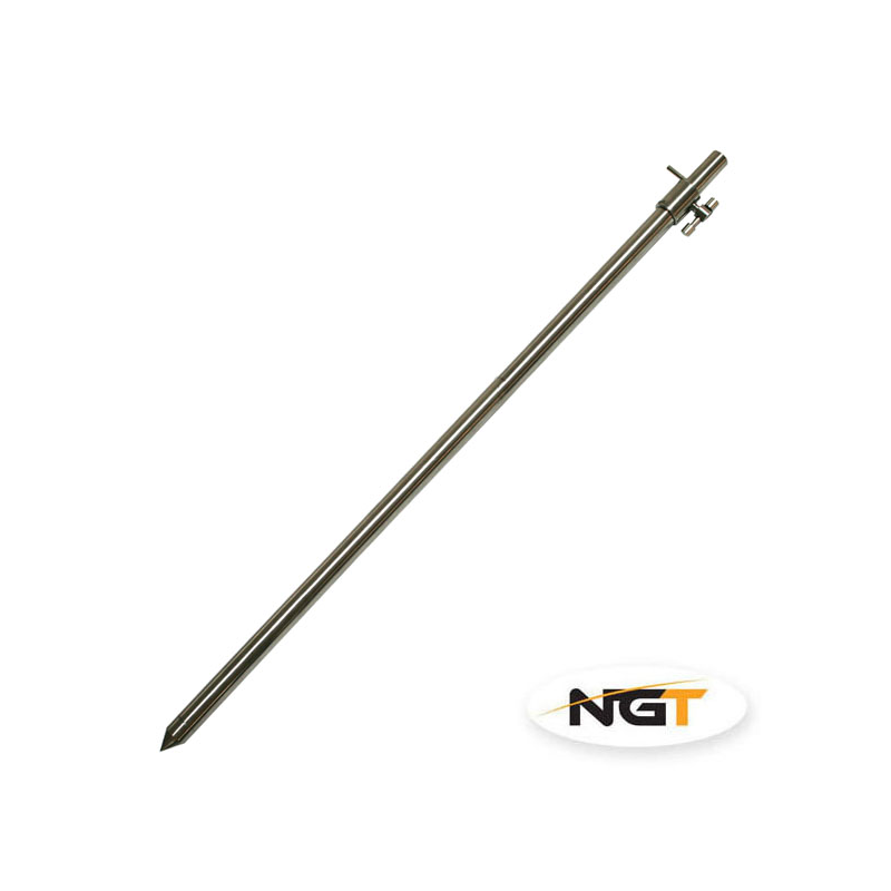Stainless Steel Large 50-90cm Bank Stick