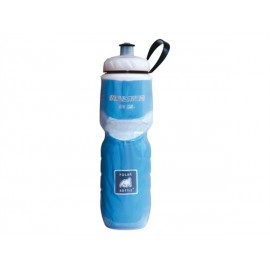 Polar Bottle Insulated Water Bottle 0,6L Blue - Bidon