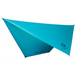 Sea to Summit Hammock UltraLight Tarp 15D Blue - Schaduwdoek
