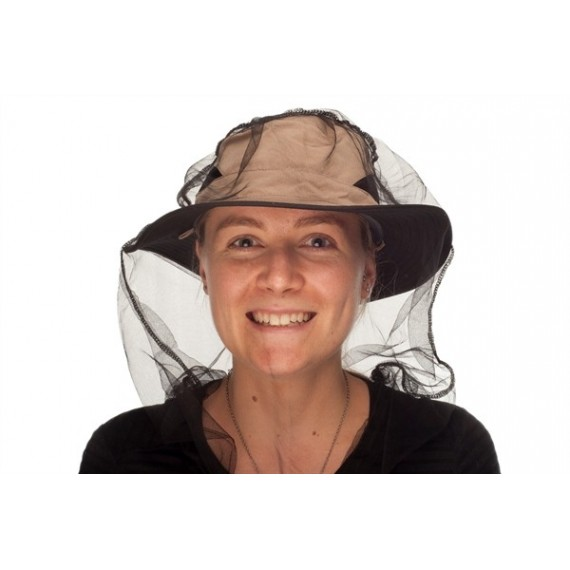 Sea to Summit - Mosquito Headnet - Muggennet - Muggennet - G