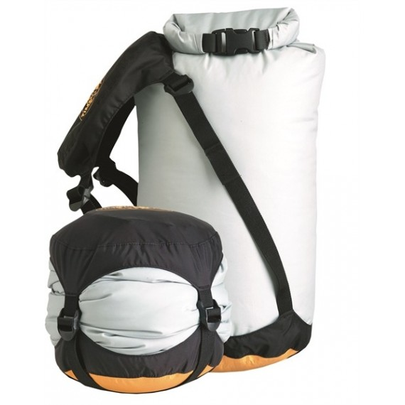 Sea to Summit - eVent® Compression Dry Sack - Drybags