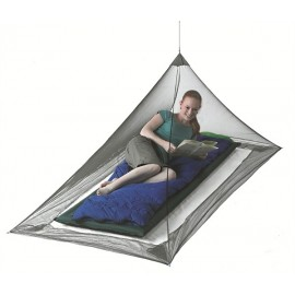 Sea to Summit - Mosquito Net - Muggennet - klamboe - enkel