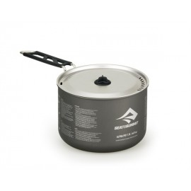 Sea to Summit - AlphaPot 1.9L - Campingpan - Aluminium - 1.9