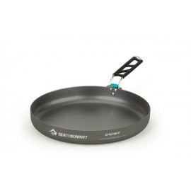 Sea to Summit - AlphaPan 254mm - Campingpan - Koekenpan - Alu