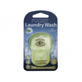 Sea to Summit - Pocket Laundry Wash soap