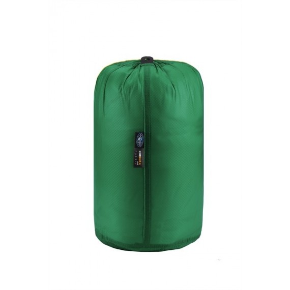 Sea to Summit - Ultra-Sil Stuff Sack - Opbergzak - 2.5L - Groen